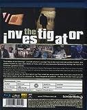 Image de Investigator [Blu-ray] [Import allemand]