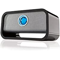 Brookstone Big Blue Studio Wireless Bluetooth Speaker