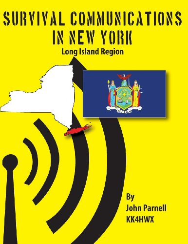 Survival Communications in New York: NYC - Long Island Region