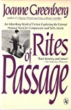 Rites of Passage (0030036771) by Greenberg, Joanne