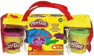 Play-Doh - 375451480 - Pâte à Modeler  - La Sacoche