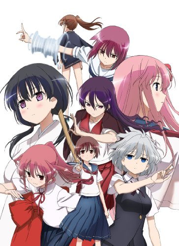 「咲-Saki- 全国編」 七 (初回数量限定特装版) [Blu-ray]