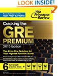 Cracking the GRE Premium Edition with...