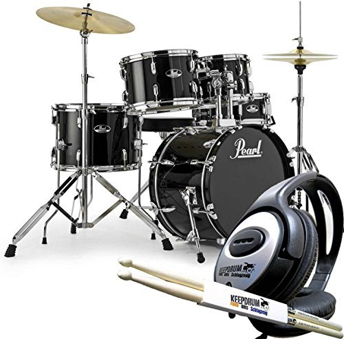pearl-roadshow-rs585c-c31-jet-black-schlagzeug-keepdrum-kopfhorer-1-paar-drumsticks