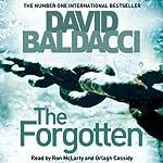 The Forgotten: John Puller, Book 2 | David Baldacci