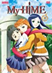My-HiME: Volume 7 (ep.24-26)