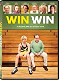 NEW Win Win (DVD)