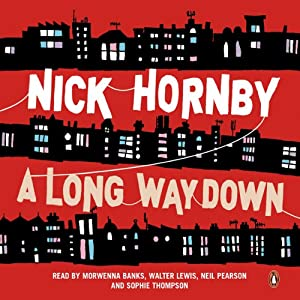 A Long Way Down | [Nick Hornby]
