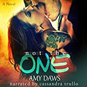 Not the One | Amy Daws