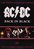 BACK IN BLACK:THE ULTIMATE CRITICAL REVIE [DVD]