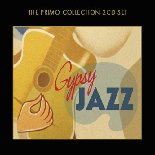 Gypsy Jazz by Gypsy Jazz-Primo Collection