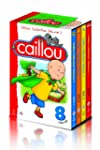 Caillou Collection Volume 1 Box Set [...