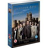 "Downton Abbey - Series 1 [3 DVDs] [UK Import]von ""Pre Play"""