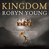 Kingdom: Book 3 of the Insurrection Trilogy (Unabridged)