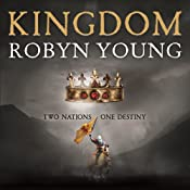 Kingdom | Robyn Young