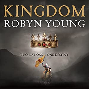 Kingdom Audiobook