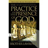 Practice Presence of God ~ Brother Lawrence