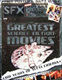 """SFX Collectors Edition - The Greatest Science Fiction Movies"" av various"