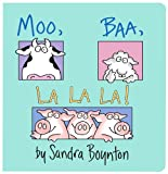 Moo Baa La La La