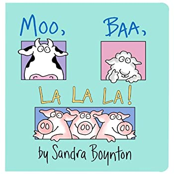 Set A Shopping Price Drop Alert For Moo Baa La La La