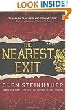 The Nearest Exit (Milo Weaver)