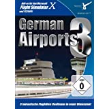 "Flight Simulator X - German Airports 3von ""Aerosoft"""