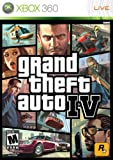 Grand Theft Auto IV for Xbox 360