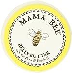 Burt's Bees Mama Bee Belly Butter, 6....