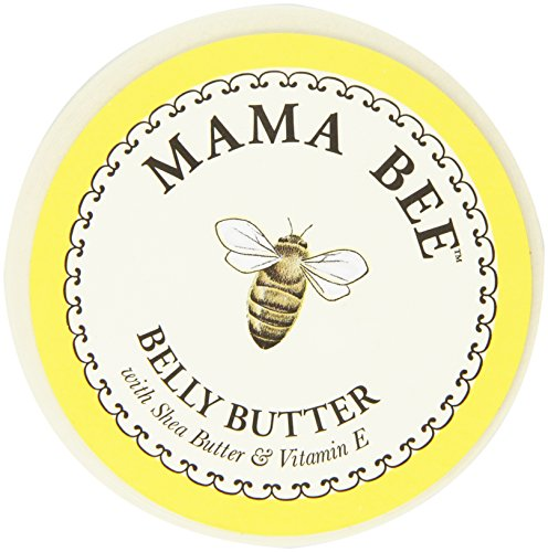 Burt'S Bees Mama Bee Belly Butter, 6.5 Oz. front-954008
