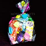Easter Party Spring Time Children's Gift Bag - Cadbury Mini Eggs, Crème Egg, Jelly Beans Carrot and Chick - By Moreton Gifts