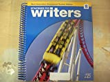 img - for Strategies for Writers 8 Teacher's Edition book / textbook / text book