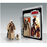 Zuckuss Star Wars 12 Inch Scale Kenner Gentle Giant Jumbo Figure