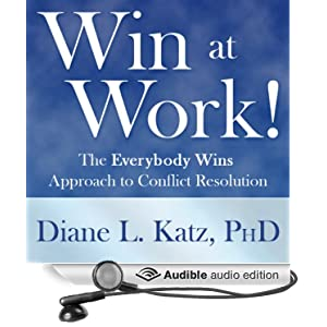 win win approach to conflict resolution essay The collaborating style (win/win) requires an open discussion of issues the collaborating style is an excellent way to merge insights from people with different perspectives on a problem handling conflict (a) competing style (b) compromising style.