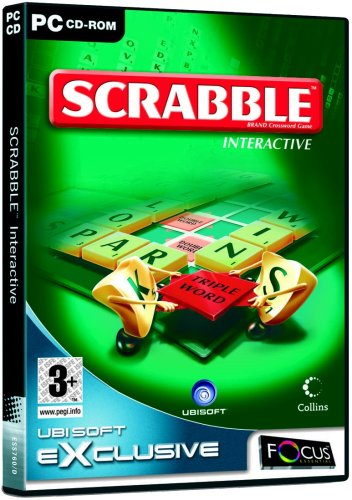 Scrabble Pc Game