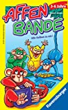 Ravensburger 23114 - Affenbande - Mitbringspiel von Ravensburger