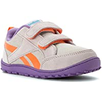 Reebok Girls Ventureflex Chase Training Shoes (Steel/Smoky Violet)