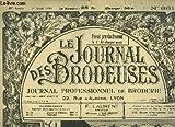 Le Journal des Brodeuses