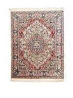 QURAMA Alfombra Kashmirian Rojo/Multicolor 181 x 128 cm