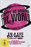 echange, troc An cafe nyappy go around the world