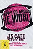 An Cafe - Nyappy Go around the World: Live and Document [2 DVDs]