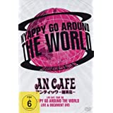 """An Cafe - Nyappy Go around the World: Live and Document [2 DVDs]von """"An Cafe"""""""
