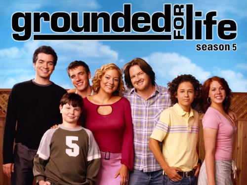 Grounded For Life Season 5