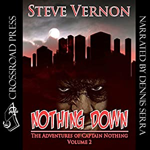 Nothing Down Audiobook