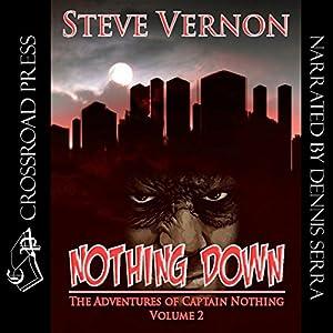 Nothing Down Audiobook