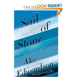 Sail of Stone (Chief Inspector Erik Winter) Ake Edwardson