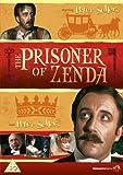 echange, troc Prisoner of Zenda [Import anglais]
