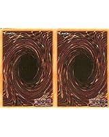 Yu-Gi-Oh! - Mega confezione da 100 carte Mint + 4 carte rare con inclusa 1 possibile carta olografica (Yu-Gi-Oh! è un ottimo regalo di compleanno e ideale per riempire le calze di Natale)