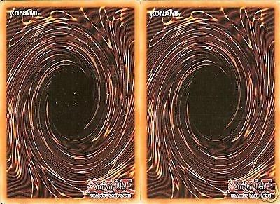Lot of 100 Mint YuGiOh! SUPER Mega Cards Plus 4 Rares PLUS Holo Super/Ultra Rare Inserted! - 1