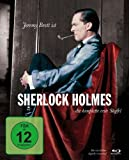 Sherlock Holmes - Season 1 (3 Blu-rays) (Blu-ray) (FSK 12)