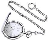 Dugena Cavalier Pocket Watch Quartz 4460301